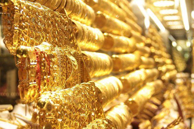 Altın fiyatları yükselişte! 14 Şubat gram ve çeyrek altın fiyatlarında son durum - Sayfa 1