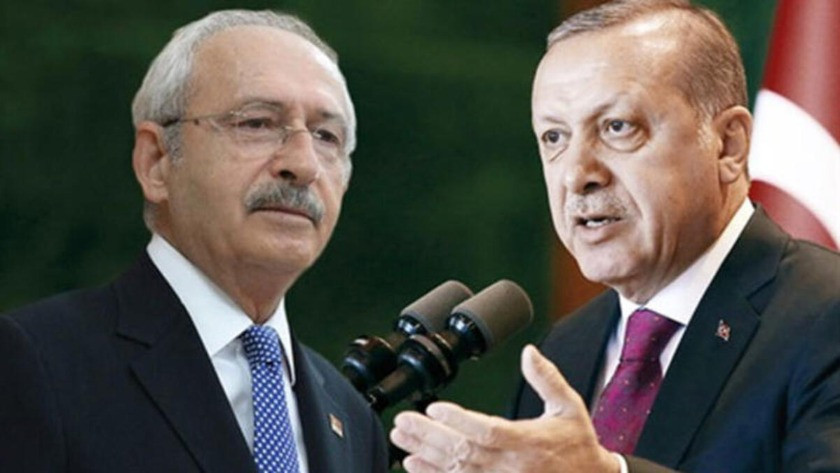 Kılıçdaroğlu'ndan Erdoğan'a karşı dava