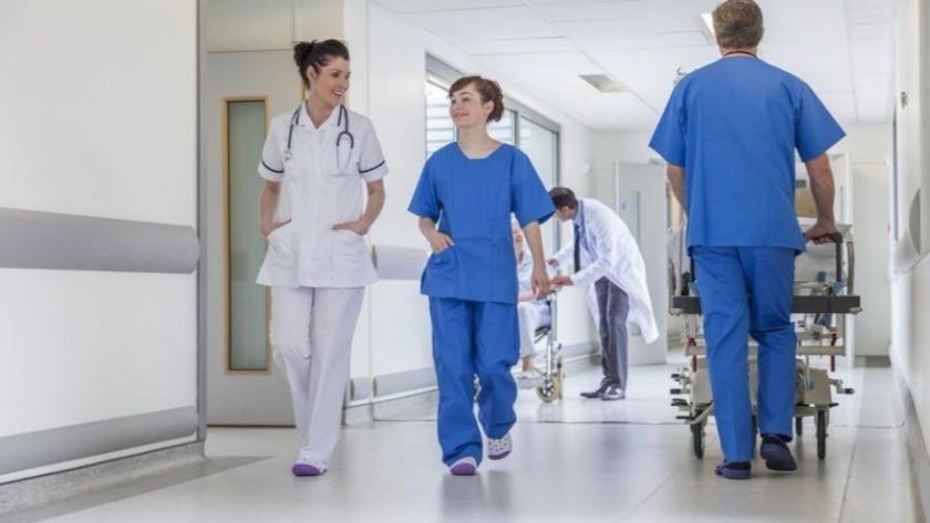 Sağlık Bakanlığı 8844 Personel Alımı Başvurusu Başladı