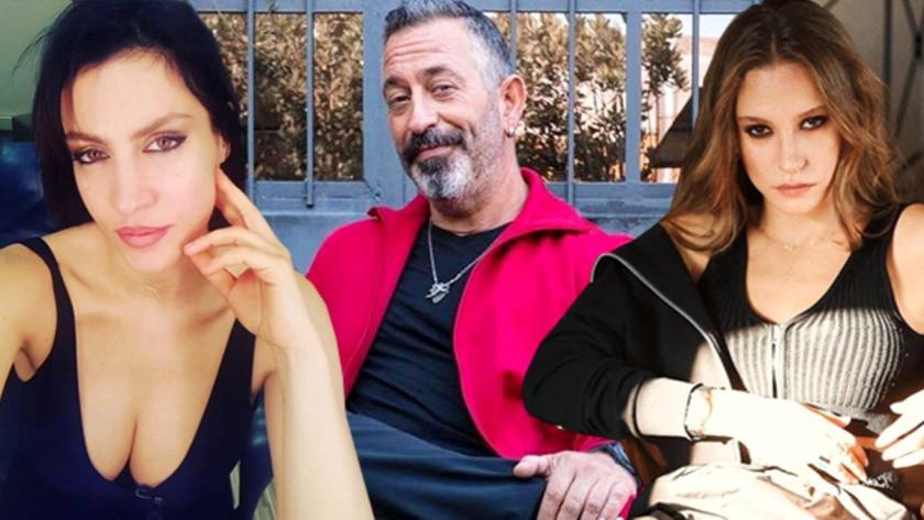Şarkıcı Tuğba Ekinci'den Cem Yılmaz'a sert eleştiri! Turşu gibi olmuş