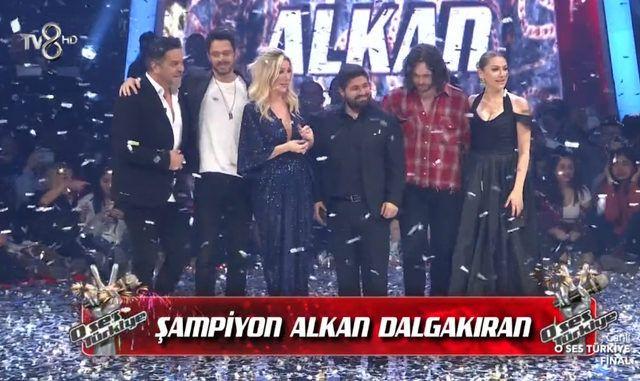 O Ses Türkiye birincisi belli oldu! İşte O Ses Türkiye şampiyonluk ödülü! Final Performansı İzle - Sayfa 1