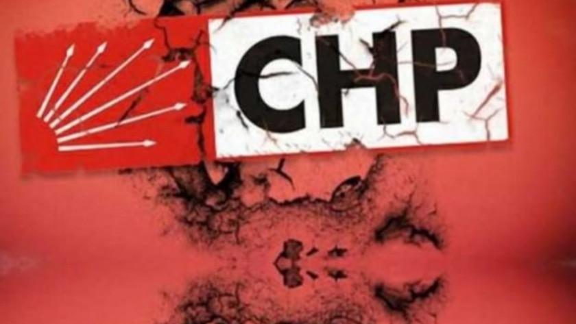 CHP'de kurultayında 'itiraz' krizi !