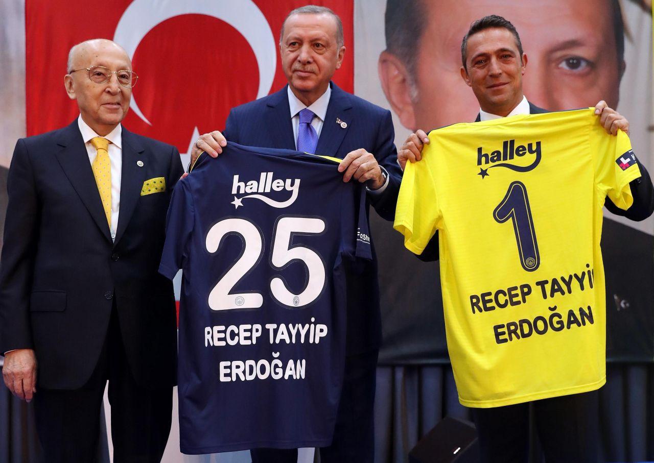 Fenerbahçe, devletle problem yaşıyor mu? İşte Rıdvan Dilmen'den çarpıcı açıklamalar - Sayfa 1