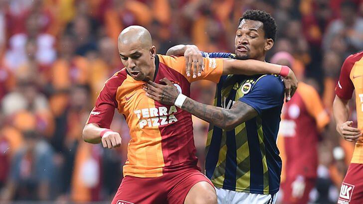 Galatasaray maçında 3 yıldıza özel talimat ! - Sayfa 3