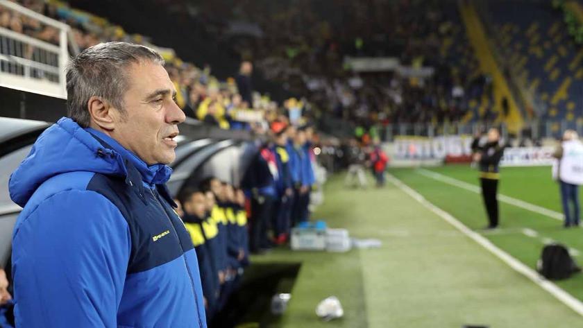 Fenerbahçe'de hayal kırıklığı! Ersun Yanal'ı yakan iki oyuncu...