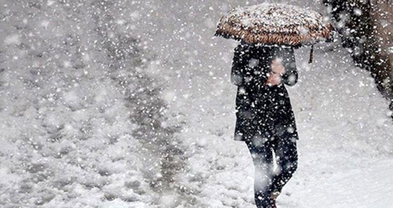 Meteoroloji il il uyardı! 17 Şubat sağanak ve yoğun kar yağışı uyarısı - Sayfa 3
