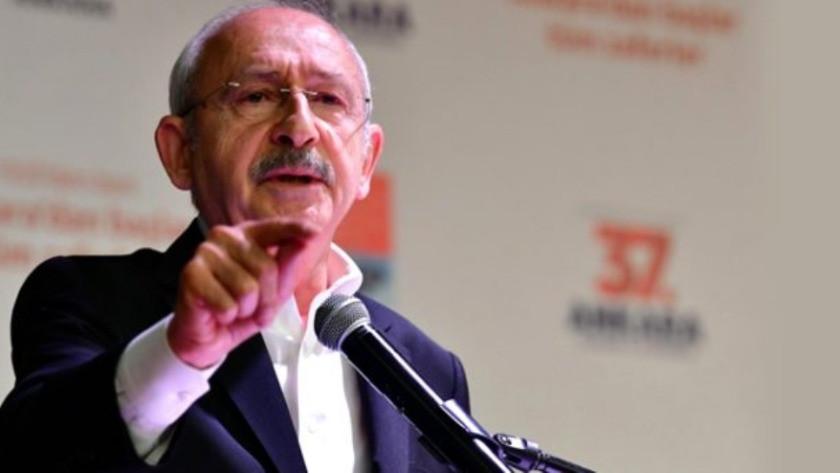 Kemal Kılıçdaroğlu'ndan kurmaylarına İYİ Parti talimatı !