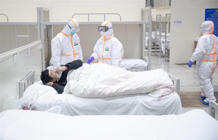 Corona virüsü sebebiyle ölüm sayısı yükseliyor! Virüsle mücadelede önemli isim hayatını kaybetti - Sayfa 2