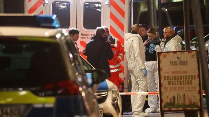 Video ve itiraf mektubu bırakmış! İşte Almanya'daki saldırganın kimliği