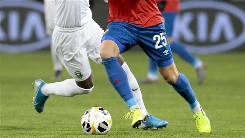 UEFA Avrupa Ligi maçları canlı izle - Şifresiz canlı maç izle