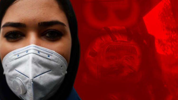 İran'da korkutan koronavirüs gelişmesi! Sayı bir anda yükseldi - Sayfa 1