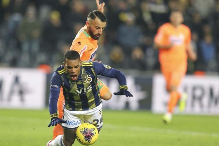 Ersun Yanal'dan Fenerbahçe - Galatasaray derbisinde iki büyük süpriz - Sayfa 1