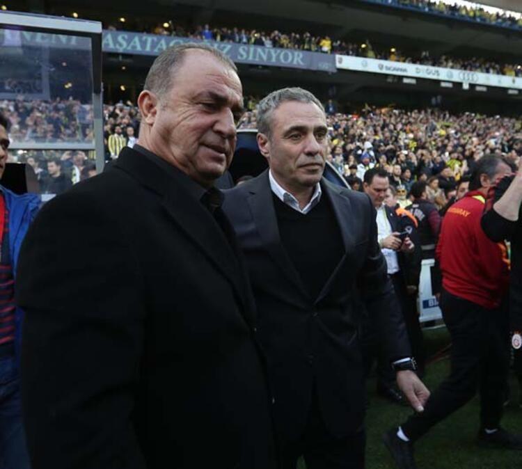 Ersun Yanal'dan Fenerbahçe - Galatasaray derbisinde iki büyük süpriz - Sayfa 2
