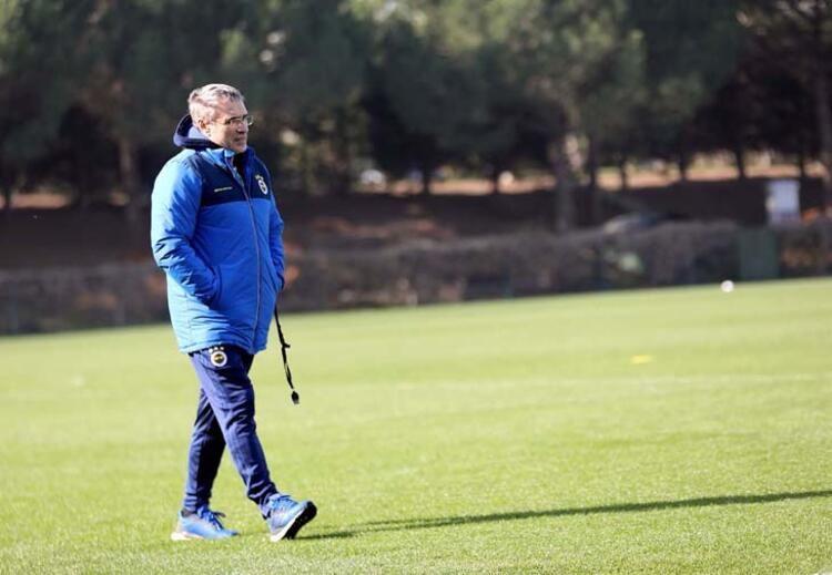 Ersun Yanal'dan Fenerbahçe - Galatasaray derbisinde iki büyük süpriz - Sayfa 4