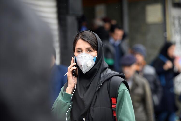 İran'da korkutan koronavirüs gelişmesi! Sayı bir anda yükseldi - Sayfa 4