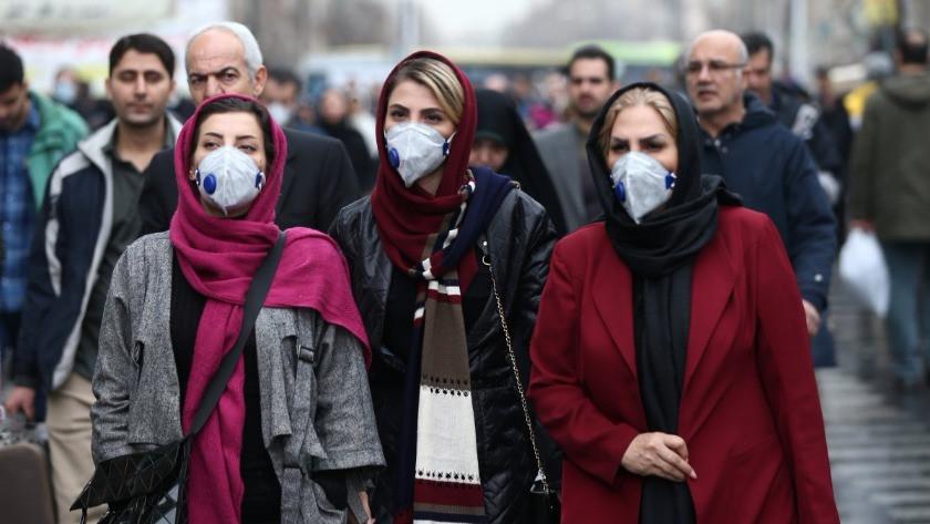 İran'da korkutan koronavirüs gelişmesi! Sayı bir anda yükseldi