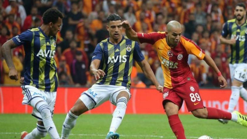 Fenerbahçe - Galatasaray maçı öncesi önemli gelişmeler