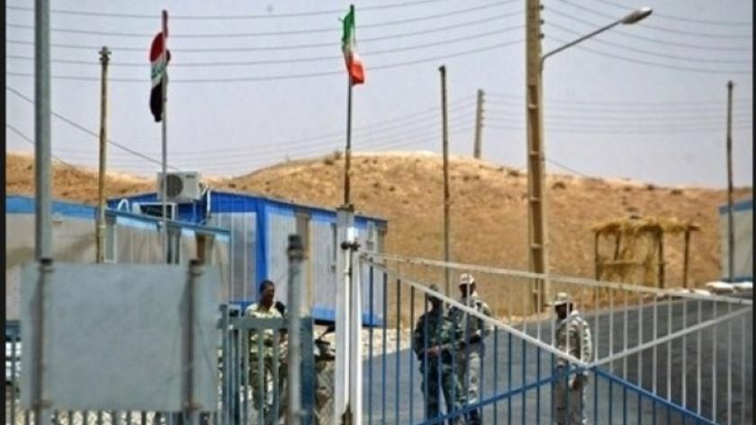 Türkiye - İran sınırı, virüs sebebiyle kapatıldı