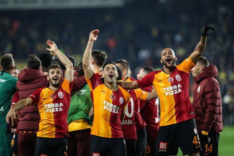 """Rıdvan Dilmen'den derbi sonrası olay yorum! """"Galatasaray'ın penaltısı..."""" - Sayfa 2"""