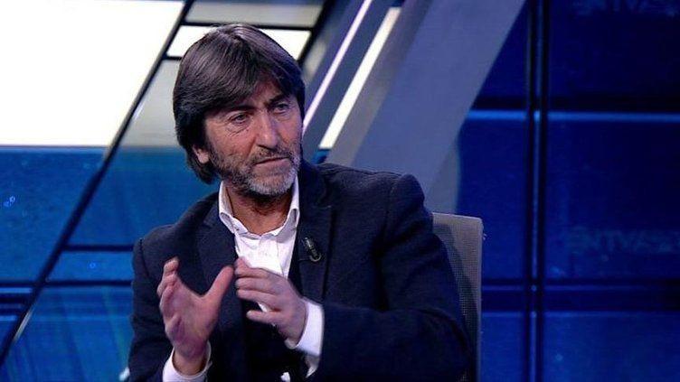 """Rıdvan Dilmen'den derbi sonrası olay yorum! """"Galatasaray'ın penaltısı..."""" - Sayfa 3"""