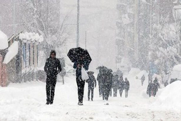 O illerde yaşayan vatandaşlar dikkat! 24 Şubat Meteoroloji'den yağmur, kar, fırtına uyarısı - Sayfa 2