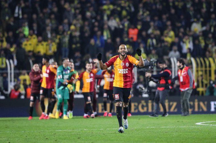 """Rıdvan Dilmen'den derbi sonrası olay yorum! """"Galatasaray'ın penaltısı..."""" - Sayfa 4"""