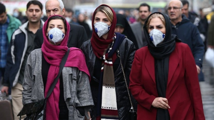 İran'da panik büyüyor! Hayatını kaybedenlerin sayısı hızla artıyor