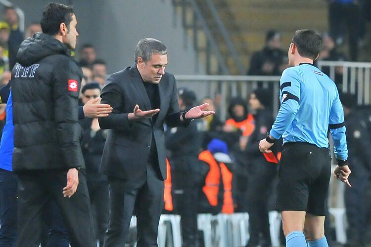 Ersun Yanal'ın tazminat kararı! Fenerbahçe'nin hocası ise... - Sayfa 3