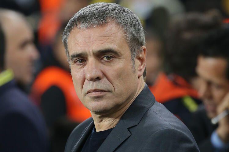 Ersun Yanal'ın tazminat kararı! Fenerbahçe'nin hocası ise... - Sayfa 4
