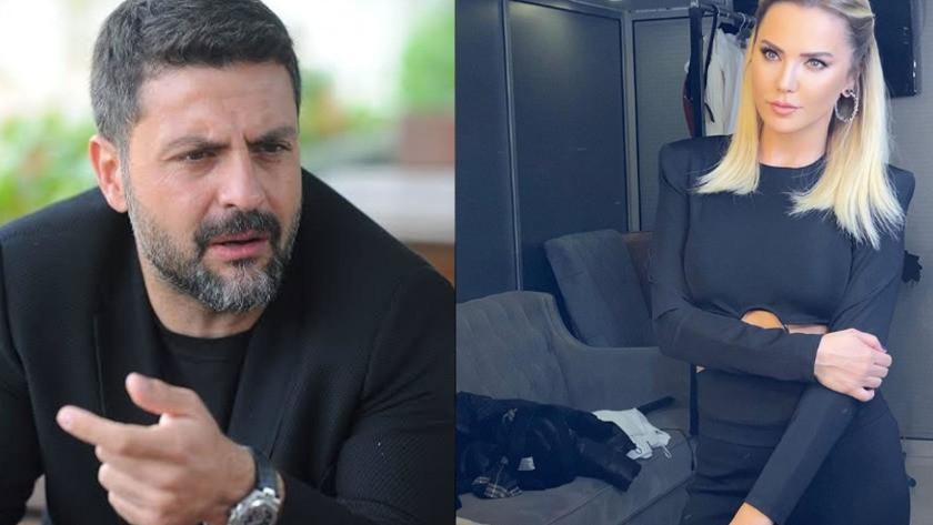 Ece Erken'den sonra sevgilisi Şafak Mahmutyazıcıoğlu da konuştu