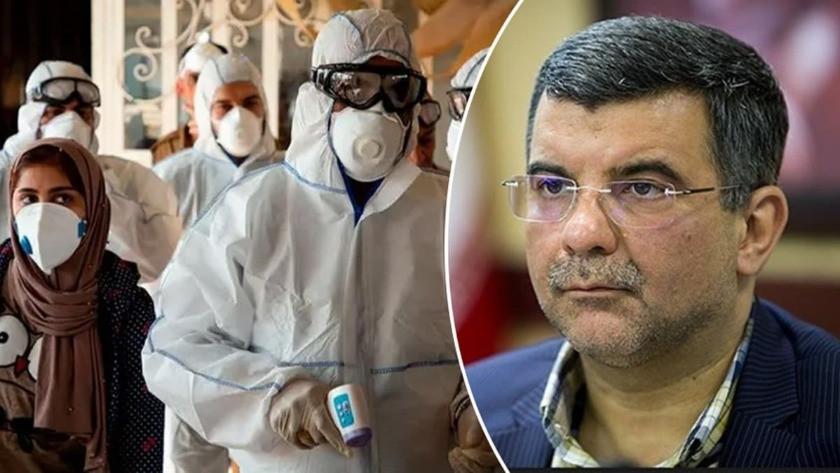 İran Sağlık Bakanı Yardımcısı koronavirüse yakalandı