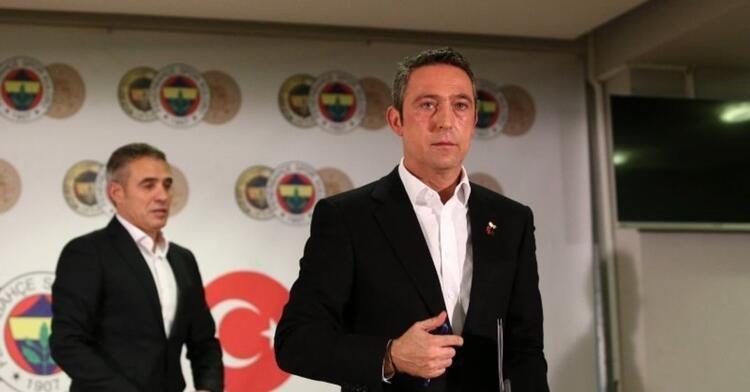 Fenerbahçe'ye yeni teknik direktör kararı! Ersun Yanal'ın yerine... - Sayfa 1