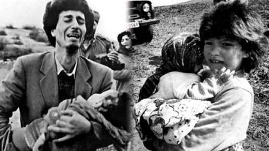 Hocalı katliamının üzerinden tam 28 yıl geçti! Hocalı'da ne yaşandı? - Sayfa 1