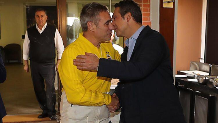 Fenerbahçe'ye yeni teknik direktör kararı! Ersun Yanal'ın yerine... - Sayfa 2