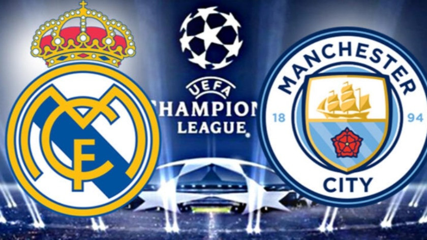 Real Madrid - Manchester City maçı ne zaman saat kaçta hangi kanalda?