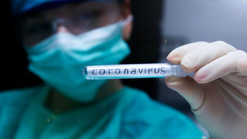 Koronavirüs bir komşu ülkeye daha sıçradı