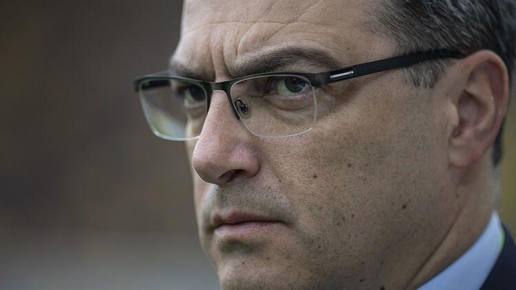 Damien Comolli Fenerbahçe'deki krizle ilgili ilk kez konuştu! Olay itiraflar... - Sayfa 1