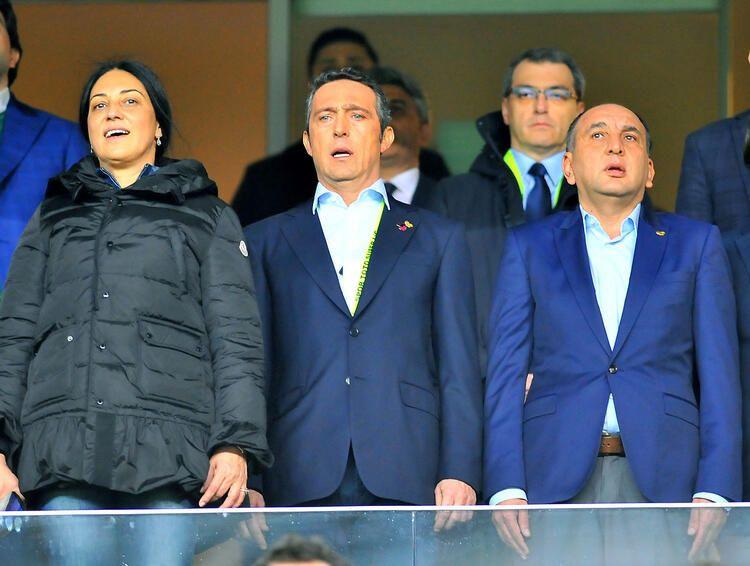 Damien Comolli Fenerbahçe'deki krizle ilgili ilk kez konuştu! Olay itiraflar... - Sayfa 3