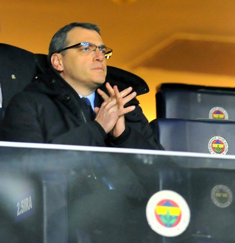 Damien Comolli Fenerbahçe'deki krizle ilgili ilk kez konuştu! Olay itiraflar... - Sayfa 4