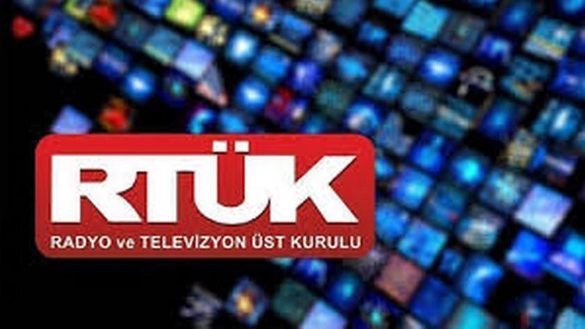 RTÜK'ten KRT ve Halk TV'ye ceza!
