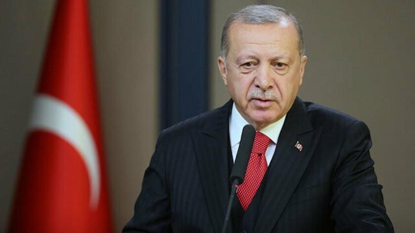 Cumhurbaşkanı Erdoğan'dan son dakika Suriye açıklaması!