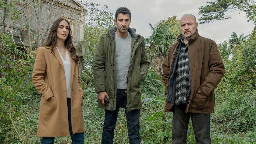 Alef 3. bölüm Blu TV izle - Alef dizisi ücretsiz nasıl izlerim?
