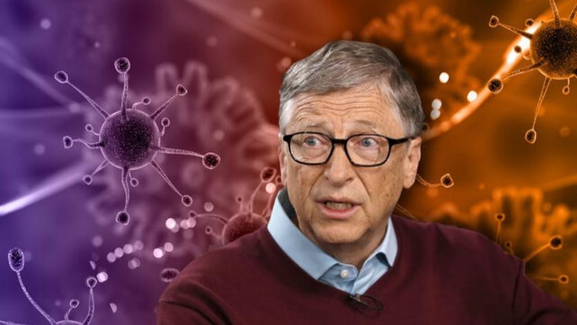 Bill Gates pandeminin biteceği tarihi açıkladı!