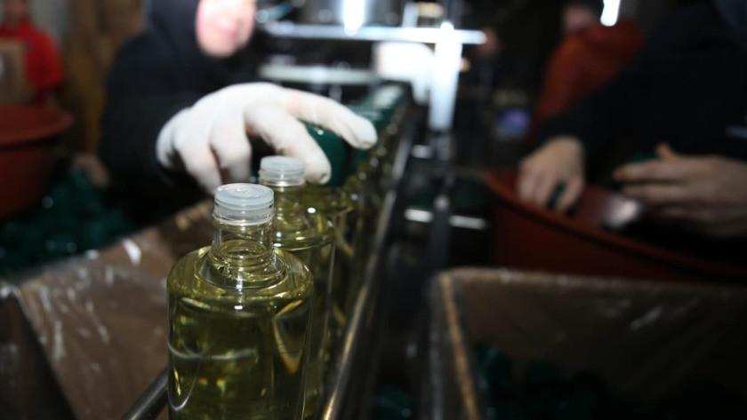 Almanya'da en çok aranan ürünlerden biri limon kolonyası