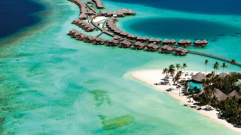 Havanın 32 derece olduğu Maldivler'de corona virüslü vaka sayısı 13