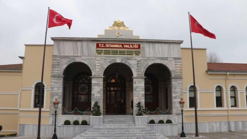 İstanbul Valiliği açıkladı: 14 gün karantinada tutulacaklar !