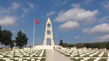 18 Mart Çanakkale Zaferi'nin 105. yıldönümü! - Sayfa 1