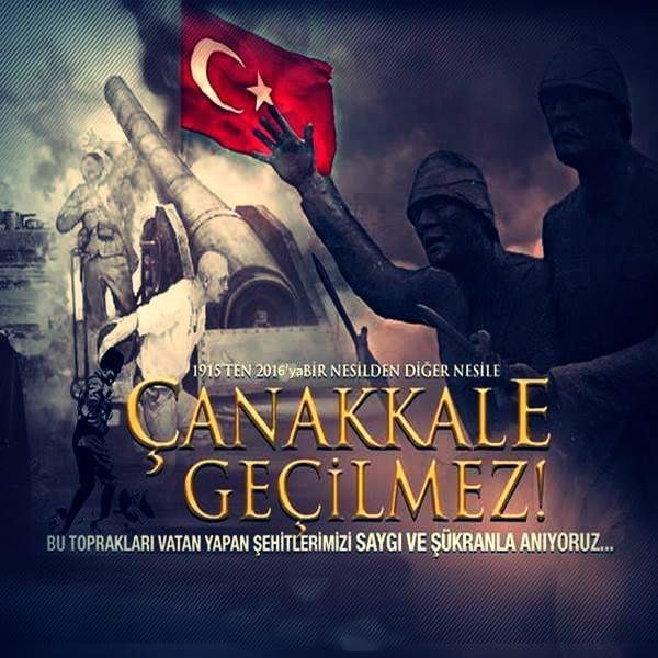 18 Mart Çanakkale Zaferi'nin 105. yıldönümü! - Sayfa 3