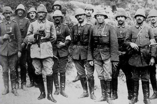 18 Mart Çanakkale Zaferi'nin 105. yıldönümü! - Sayfa 4