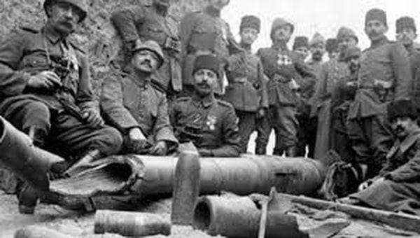 18 Mart Çanakkale Zaferi'nin 105. yıldönümü! - Sayfa 2